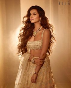 Bollywood Girls, Bollywood Celebrities, Bollywood Fashion, Bollywood Stars, Indian Celebrities, Most Beautiful Bollywood Actress, Beautiful Actresses, Ethnic Looks, Couture Outfits