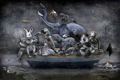 Portfolio: Marcin Owczarek - Digital Arts