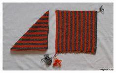 Megetar: Helpot ja hauskat tossut + ohje Crochet Bikini, Tuli, Slippers, Tricot, Knitting Socks, Tejidos, Slipper, Flip Flops, Sandal