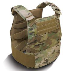 TYR Tactical™ Rough Low Vis Carrier - PICO-MV | TYR Tactical - Plate Carrier, Body Armor, Tactical Gear, Tactical Armor