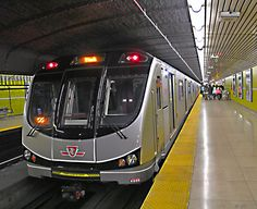 Commuting to work in GTA area VISIT Gateway Newstands for Teeth Cleaning Wipes by Confident White Smile Canada Eh, Toronto Canada, Underground Tube, Toronto Photos, Commute To Work, Arctic Circle, Vancouver Island, Great Lakes, City Life