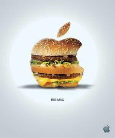 Big Mac por Mohammed Marwan