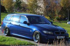 BMW e91 Touring E91 Touring, Bmw 3 Series, Euro, Automobile, Wheels, German, Trucks, Style, Car