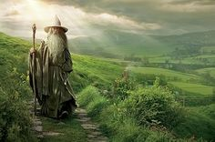 QUIZ: Which Middle-Earth Character Are You? A fun quiz with the release of the second installment of the Hobbit movies!