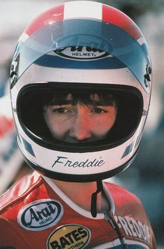 Photo #440 - Freddie Spencer