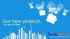 Our new projects are up and live! http://www.acredeals.com #newprojects @realinfra39 @ndujari