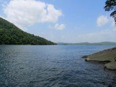 Norris Lakefront Views at Sunset Bay - Norris Lake, Tennessee