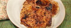 Spice-Rubbed Pork Chops Recipe   The Chew - ABC.com