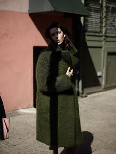 ruby aldridge by annemarieke van drimmelen for vogue netherlands. styled by dimphy den otter.