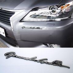 Detailpart Car Emblem For Lexus GS