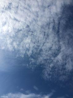 2015년 11월 1일의 하늘 #sky #cloud
