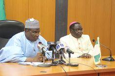 Tambuwal and Kukah earlier today in Sokoto      Governor of Sokoto state, Aminu Waziri Tambuwal has urged Nigerians, especially the Chris...