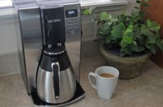 """Morning Time Is """"Mom Time"""" With Millstone® coffee & Mr. Coffee® Optimal Brew™ + Giveaway #CoffeeJourneys #Cbias #shop"""