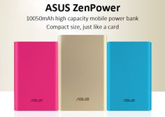 ASUS Zenpower 10050mAh, Special Offer from Focalprice  @  $19.59  http://www.mobilescoupons.com/gadgetsaccessories/asus-zenpower-10050mah-special-offer-from-focalprice