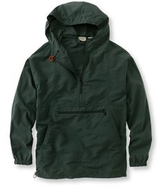 Mountain Classic Anorak: Rain Jackets | Free Shipping at L.L.Bean ($49.00) - Svpply