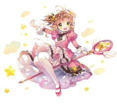 Cardcaptor Sakura by (poodiary) Cardcaptor Sakura, Sakura Card Captor, Syaoran, Manga Art, Manga Anime, Anime Art, Magical Girl, Otaku, Haruhi Suzumiya