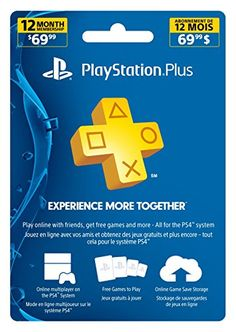 Sony  PSN Live Subscription Card 12 Month Membership for PS3PS4PSvita *** Details can be found by clicking on the image.Note:It is affiliate link to Amazon. #la