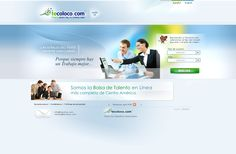 Diseño web Tecoloco.com