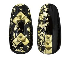 "These celebrity-created nail art kits are giving us a ""heart attack""!"