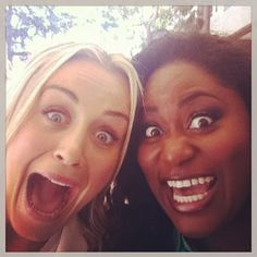 "TOO MUCH. | 28 Times The Cast Of ""Orange Is The New Black"" Was Adorable Together On Instagram"
