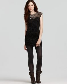 Free People Lurex Starlight Party Dress size Large! NWT! #FreePeople #Shift #Casual