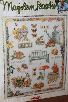 Marjolein Bastin  The Four Seasons  Lanarte by VintageByJessie