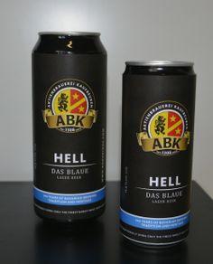 ABK Bavarian Beer in cans Beer from Germany seeking for distributors - Beverage Trade Network