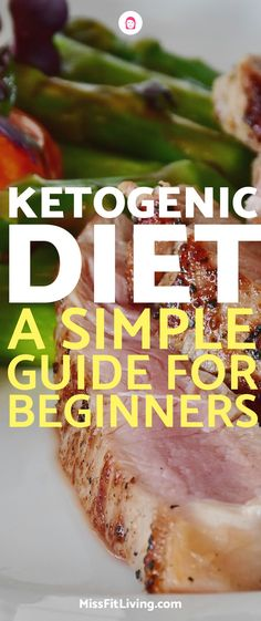 If you want to get started on the ketogenic diet this guide was a good place to look.