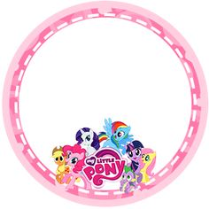 Las 105 Mejores Imágenes De My Little Pony Cumple My
