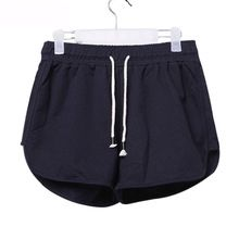 TITLE% https://hoxem.com/womens-high-waisted-plain-shorts/