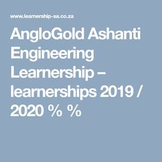 AngloGold is looking for young passionate candidates to fill a learnership position in mining engineering to become qualified artisans. Job Portal, Physical Science, Workplace, Physics, Engineering, Positivity, Health, Salud, Office Workspace