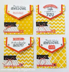 Create with Liz: Cookie and Treat Bags using Magical