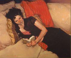 pintura de Joseph Lorusso