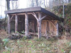 Goat Shelter, Horse Shelter, Pergola, Gazebo, Patio, Backyard, Log Shed, Firewood Shed, Outdoor Shelters