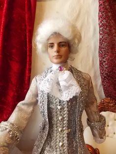 History Tonner doll