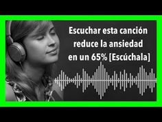 Neurologists Claim That This Song Reduces Nerves And Anxiety In Listen And Let's . Good To Know, Anxiety, Health Fitness, Let It Be, Songs, Youtube, Bikini, Facebook, The World