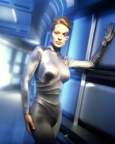 Star Trek's Jeri Ryan reaaaaally wants a transporter     - CNET  As part of our coverage of Star Treks 50th anniversary I talked with a dozen cast members from across the franchise about everything from Star Treks inclusive message to how it feels to be a sex symbol to nerds.        Jeri Ryan didnt want the role at first.       The then up-and-comer was trying to kickstart her career after earning a theater degree and winning the Miss Illinois beauty pageant (she later competed in…