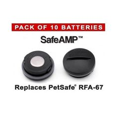 It will last as long or longer than original Pet Safe batteries. Pet Safe, Dog Supplies, Dog Owners, Dog Toys, Your Pet, Pets, Free Shipping, Fences, Exploring
