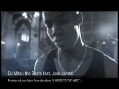 Promise in Love feat. Jose James / DJ Mitsu the Beats (GAGLE / Jazzy Sport)