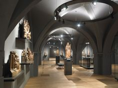 Rijksmuseum - Arup Lighting London