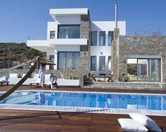 villas in crete - Αναζήτηση Google