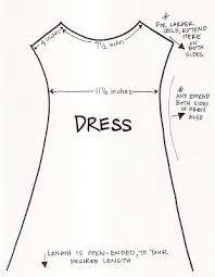 Resultado de imagen para patronen vestidos para niña de 10 años 2015