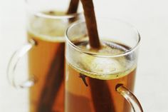 This Warming Hot Buttered Rum is Irresistible: Smooth, creamy, and comforting, the Hot Buttered Rum is a popular cocktail for those cold nights.
