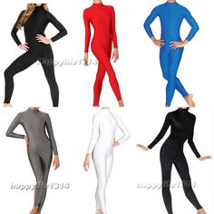 Yes,wash them on gentle cycle and lay flat to dry or hand wash. While your vision will be slightly impaired because your face is covered by the lycra material, you can see well. Buy Dress, Fancy Dress, Dance Fashion, Lycra Spandex, Skin Tight, Catsuit, Dance Wear, Skater Dress, Leotards