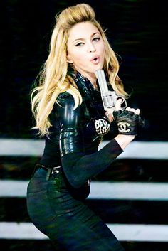 Madonna #MDNA Tour 2013! Song: Gang Bang #Madonna