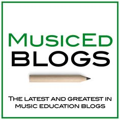 Checkout some great posts by music educators!