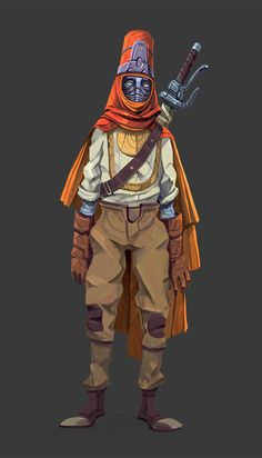 Guard duty is the worst Character Concept, Character Art, Concept Art, Fantasy Inspiration, Character Design Inspiration, Inca, Sci Fi Characters, Character Costumes, Fantasy Rpg