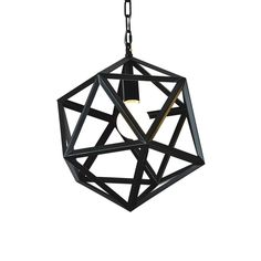 Cage Ceiling Lamp - Version 1 | ACHICA