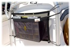 TackleWebs Boat Storage Bags With Bungee Cords | Bass Pro Shops
