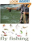 Free Kindle Books - Sports - SPORTS - FREE -  Fly Fishing: Great book for kids to learn all about fly fishing